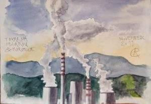 Najbolj nevarne emisije so nevidne.